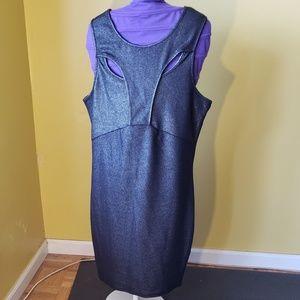 Charlotte Russe Dresses - Cut out Dress